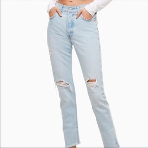 5024960eecb Levi s Jeans - ✨RESTOCK ✨Levi s 501 Skinny Jeans - sound visions